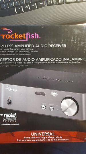 Rocketfish RF-RBREC for Sale in Chicago, IL