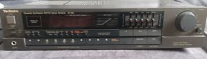 Technics SA-160 AM/FM stereo receiver for Sale in San Diego, CA