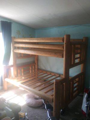 Bunk bed for Sale in Clackamas, OR