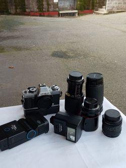 Camera Equipment for Sale in Vallejo,  CA