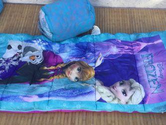 Frozen Sleeping Bag for Sale in Los Angeles,  CA