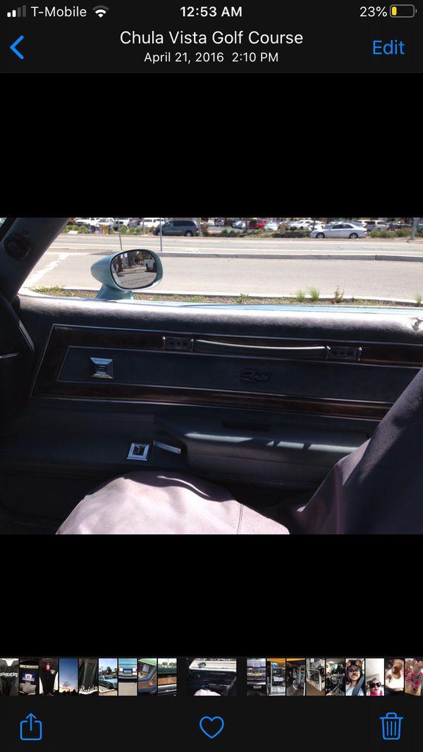 1981 Buick Regal