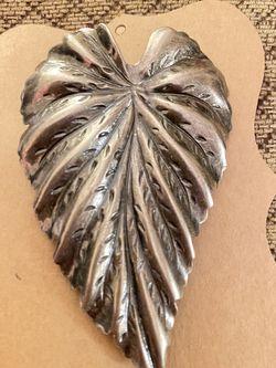 Large Leaf Brooch for Sale in Austin,  TX