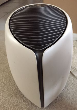 Honeywell Enviracaire Hepa Air Purifier Easy Clean Filter for Sale in Missouri City, TX