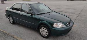 2000 Honda Civic LX for Sale in Tampa, FL