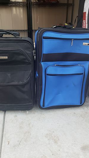 Luggage for Sale in Reedley, CA