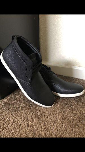 Black Steve Madden Shoes for Sale in Turlock, CA