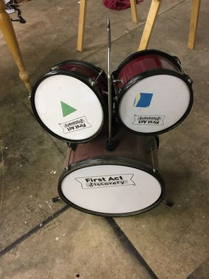 Drum set for Sale in Dayton, OR