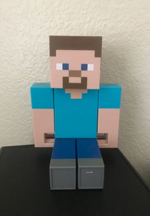 Minecraft Action figures for Sale in El Paso, TX