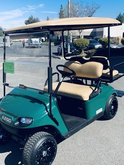 Yr.2017 Ezgo PDS 48volt for Sale in Corona,  CA