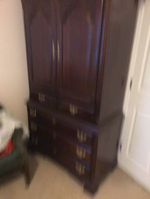 Wardrobe for Sale in Durham, NC