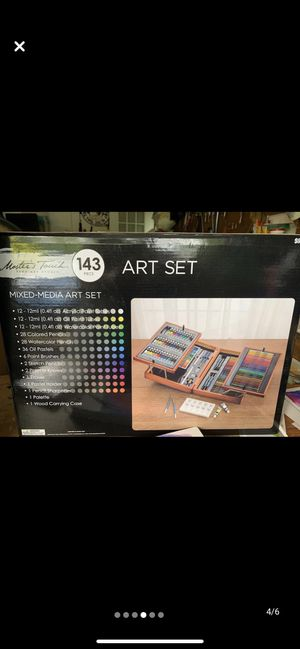 Art Supplies for Sale in Morehead City, NC