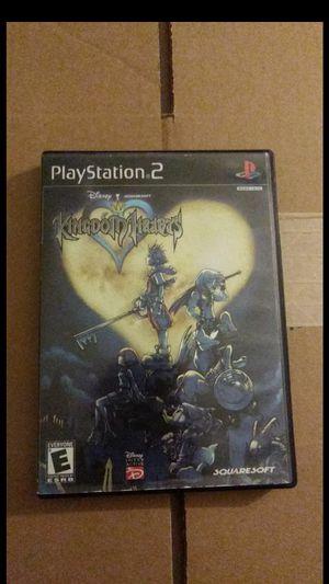 Disney Kingdom Hearts for Sale in Anaheim, CA