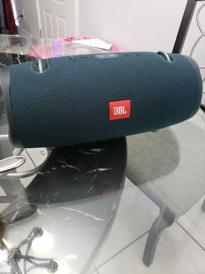 Jbl xtreme 2 for Sale in Tampa, FL