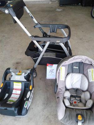Chicco caddy set for Sale in Schertz, TX