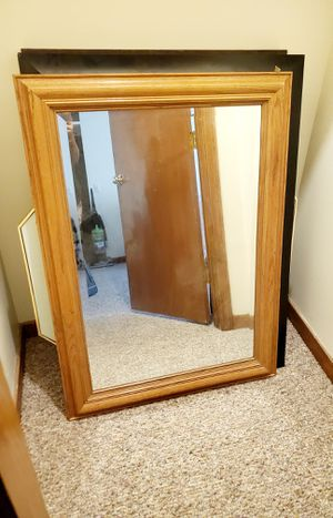 Wall Mirror for Sale in North Providence, RI