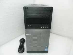 ^^^^ Dell Optiplex 7010 Computer Desktop / Intel i5 Processor, 250GB HDD & 8GB Of Ram With Programs / Windows 10 ^^^ for Sale in Anaheim, CA