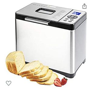 Secure automatic bread maker for Sale in Earp, CA