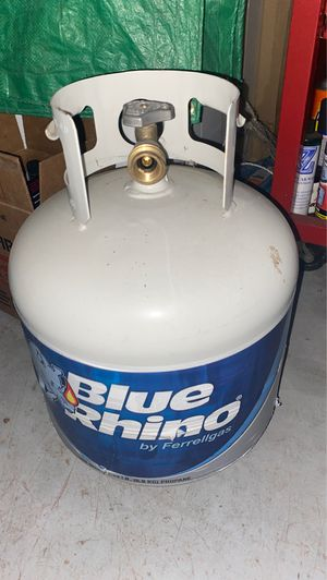 Propane tank for Sale in Los Angeles, CA