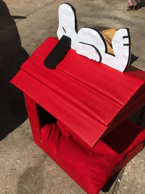 Wataloon custom indoor dog house for Sale in Denver, CO