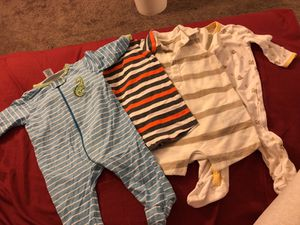 Baby clothes (10) for Sale in San Diego, CA
