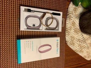 Fitbit Flex 2 for Sale in Houston, PA