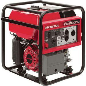 Generator for sale. De venta good condition, buenas condiciones for Sale in Silver Spring, MD