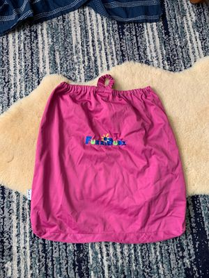 FREE - Fuzzibunz wet bag for cloth diapering, wet clothes, etc. for Sale in San Diego, CA