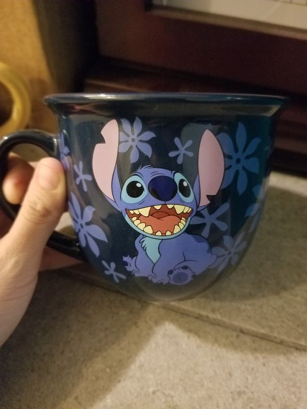 Disney Coffee Mugs, 15 Each, Excellent Condition Brand New