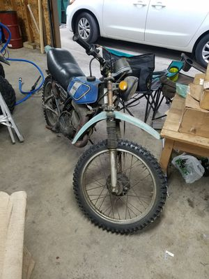 1977 DT175 Yamaha for Sale in Hammond, IN