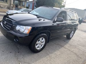 Toyota Highlander 2001 for Sale in San Lorenzo, CA