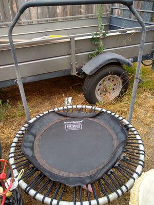 Individual trampoline for Sale in Arroyo Grande, CA
