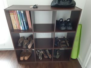 Moving sale!!! Bookshelve or TV stand for Sale in Dallas, TX