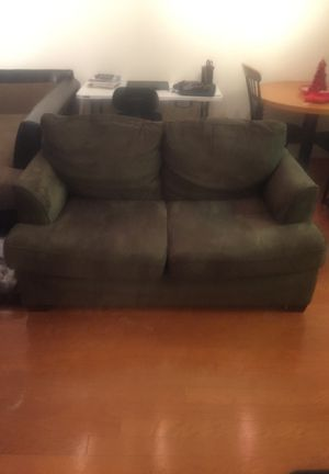Low Price Loveseat Couch for Sale in Rockville, MD