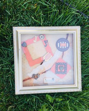 Picture frame for Sale in Palmdale, CA