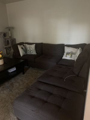 SECTIONAL GOOD CONDITION for Sale in Paradise, CA