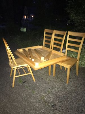 Dining Table Set Need Gone ASAP!!! for Sale in Columbus, OH