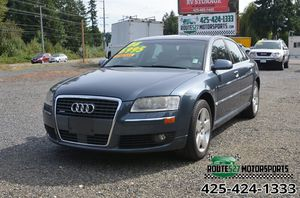 2006 Audi A8 for Sale in Bothell, WA