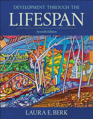 Development Through the Lifespan 7th Edition by Laura E. Berk eBook PDF 9780134419695 free instant delivery for Sale in Ontario, CA