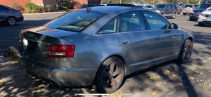 07 Audi A6 for Sale in Seymour, CT