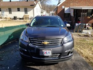2014 Chevy Traverse for Sale in Montgomery, AL