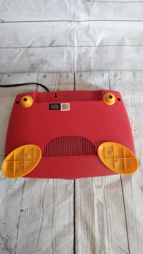 Beautiful DVD Player Mickey Mouse ( excellent condition )