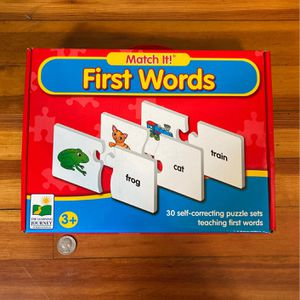 Matching Game for Sale in Glens Falls, NY