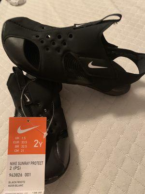 Nike water shoes for Sale in Deer Park, TX