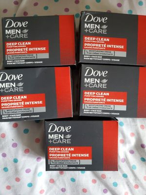 Mens dove soap for Sale in Boston, MA