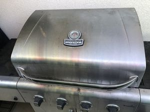 Propane BBQ used great shape $100 OBO for Sale in West Covina, CA