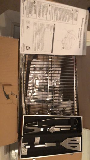 GrillBoss Portable LP Gas Grill for Sale in Gainesville, FL