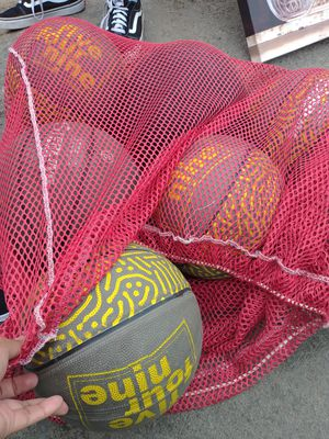 Basketball 🏀 balls for Sale in Corona, CA