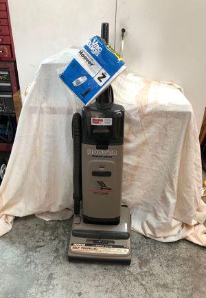 Hoover self propelled vacuum for Sale in West Park, FL