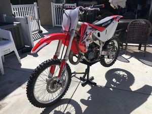 1998 Honda Cr125r for Sale in Long Beach, CA
